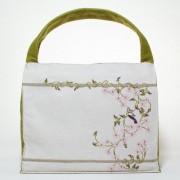 Booklet 'Handbag Simiane'