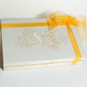 Tuto Embroirered Box