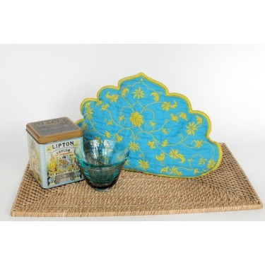 Tuto teapot cover