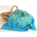 Booklet 'Tablecloth Azur'