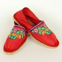 Tuto Embroidered Espadrilles