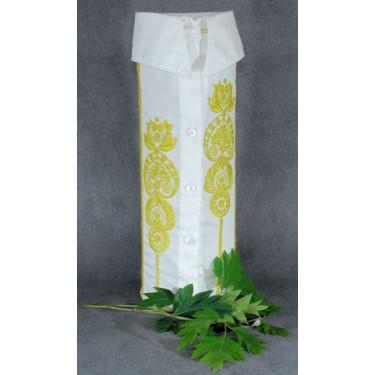 Tuto Flower Vase