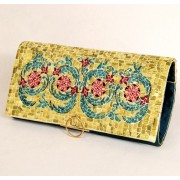 Booklet 'Evening bag Theodora'