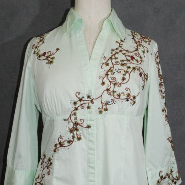 Blouse Constantinople